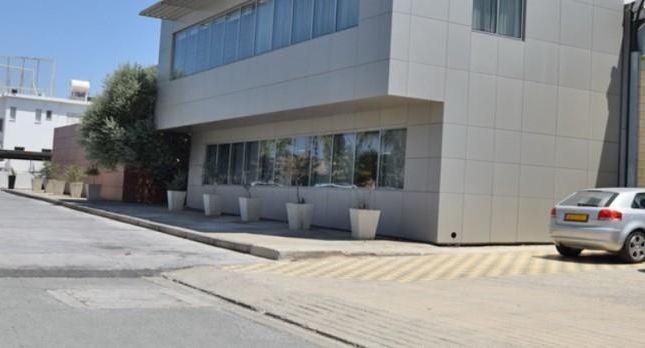 Thumbnail Retail premises for sale in Dali, Nicosia, Cyprus