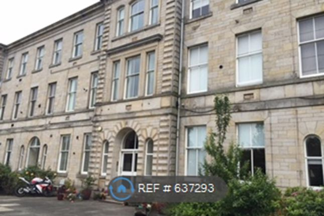 Thumbnail 2 bed flat to rent in Erskine Beveridge Court, Dunfermline