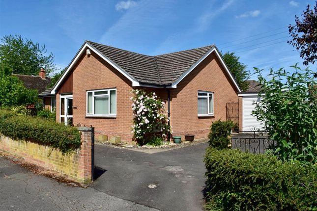 Detached bungalow for sale in Little Close, Staplegrove, Taunton