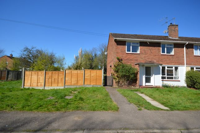 Thumbnail Land for sale in Aisne Road, Wigston