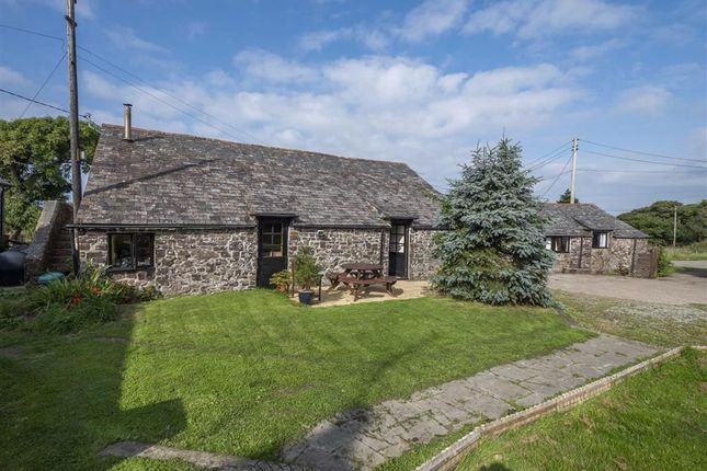 Thumbnail Detached house for sale in Tosberry, Hartland, Bideford, Devon