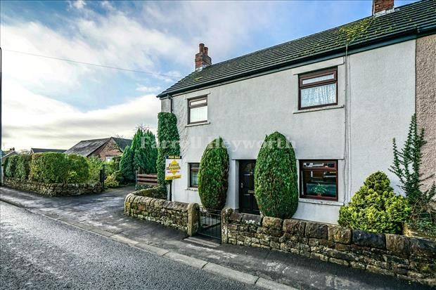 Thumbnail Property for sale in Lancaster Road, Preston