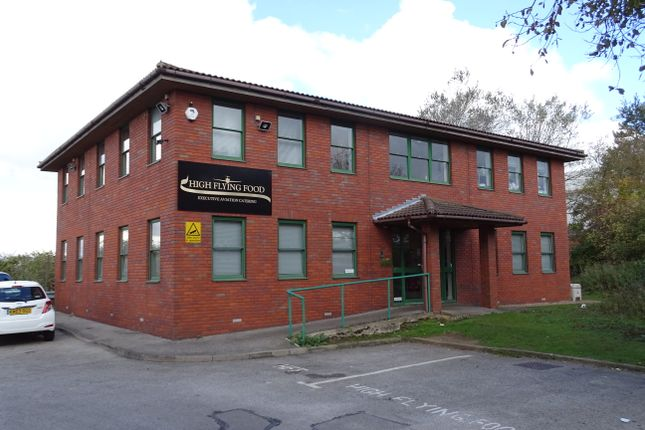 Thumbnail Office to let in Proctor Way, London Luton Airport
