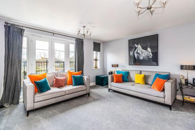 Reception Room of Green Street, Sunbury-On-Thames TW16