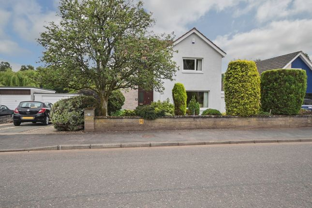 4 bed detached house for sale in Ochiltree, Dunblane FK15