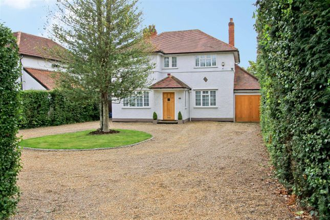 Thumbnail Detached house for sale in Swakeleys Road, Ickenham