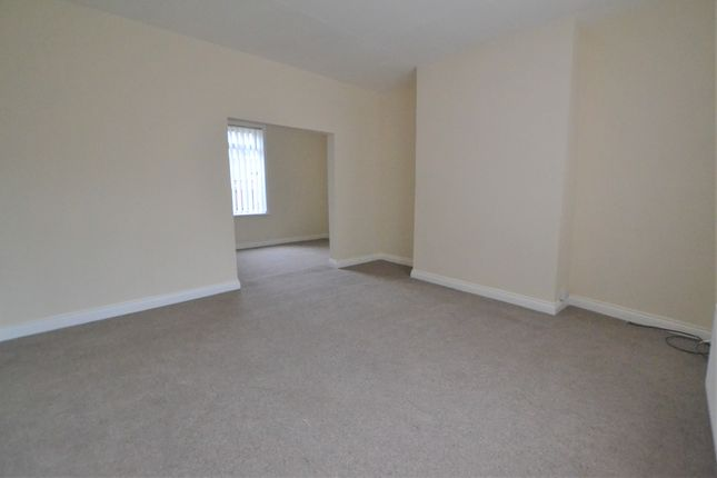 Thumbnail Terraced house for sale in Mons Crescent, Shiney Row, Tyne And Wear