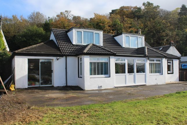 Thumbnail Property for sale in Gowanbank Cottage Dunivard Road, Garelochhead