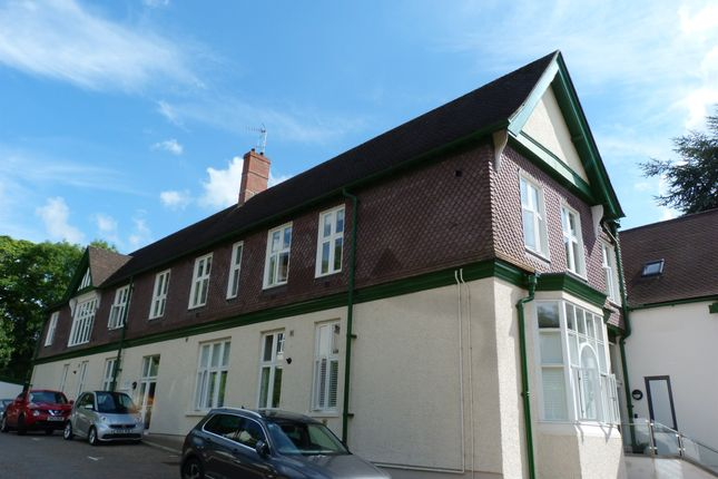 Thumbnail Flat for sale in Richard Creed Court, Hereford Road, Monmouth