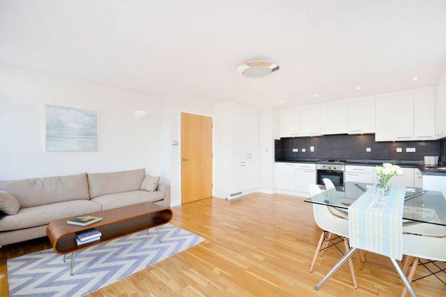 Thumbnail Flat to rent in Uxbridge Road, Ealing Common