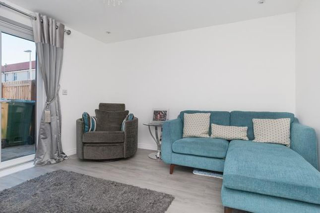 Thumbnail End terrace house to rent in Moray Way, Musselburgh