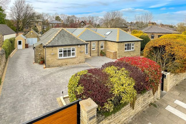 Thumbnail Bungalow for sale in The Bungalow, Ashfield Road, Morley, Leeds