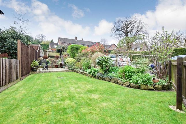 Thumbnail Maisonette for sale in Pell Close, Wadhurst, East Sussex