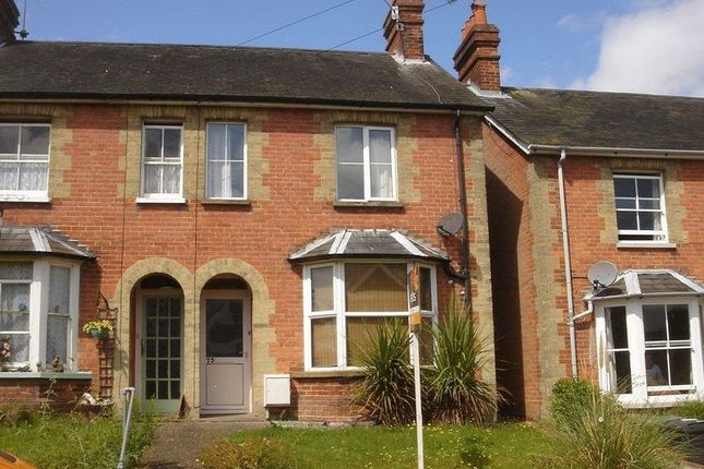 Thumbnail Semi-detached house to rent in Ackender Road, Alton