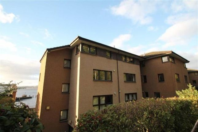 Thumbnail Flat to rent in 12 Scotscraig Apartments, Newport-On-Tay, Fife