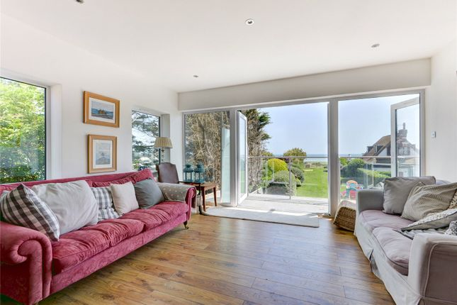 Thumbnail Detached house for sale in South Drive, Ferring, Worthing, West Sussex