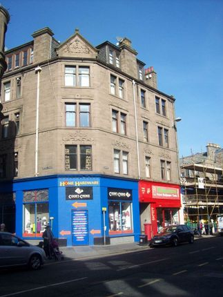 Thumbnail Flat to rent in Seagate, Dundee