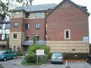 Thumbnail Flat to rent in Liddiard Court, Belfry Drive, Wollaston