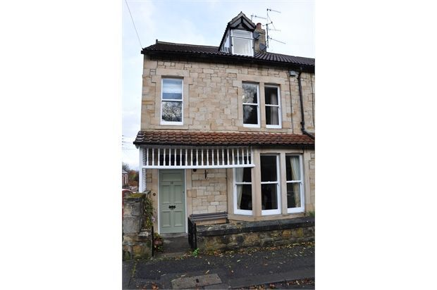 St georges road hexham ne46 5 bedroom end terrace house for 105 st georges terrace