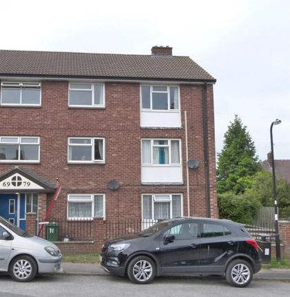 Thumbnail Flat to rent in Stockwell Avenue, Knaresborough