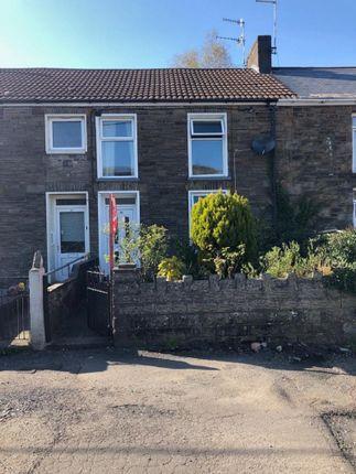 Thumbnail Terraced house to rent in Prospect Place, Ystalyfera, Swansea