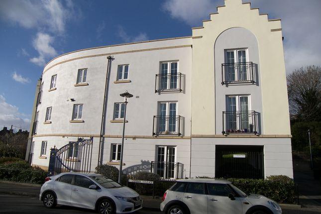 Thumbnail Flat to rent in Gateway Terrace, Portishead