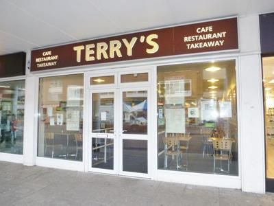 Thumbnail Restaurant/cafe for sale in Terry's Cafe, 31B Sidwell Street, Exeter, Devon