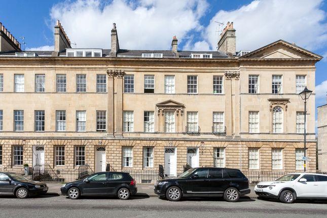 Thumbnail Maisonette for sale in Great Pulteney Street, Bathwick, Bath