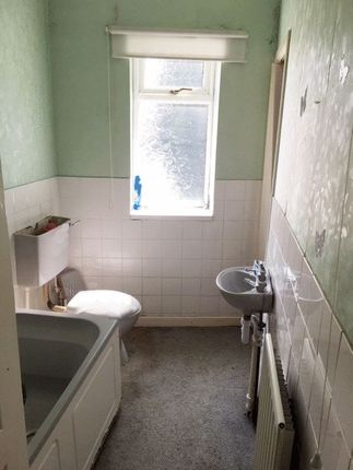 Bathroom of Sutherland Road, Longton, Stoke-On-Trent, Staffordshire ST3