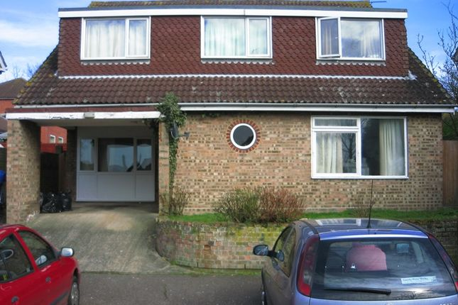 Thumbnail Detached house to rent in Tangerine Close, Colchester