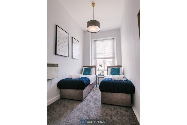 Bedroom of Lockyer Street, Plymouth, Devon, United Kingdom PL1