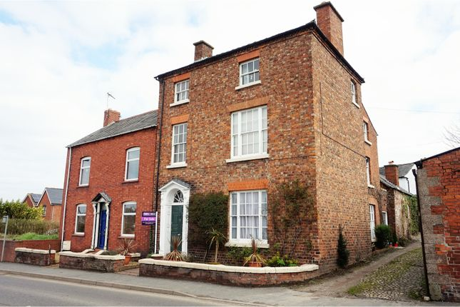 Thumbnail Property for sale in Talbot Street, Ellesmere