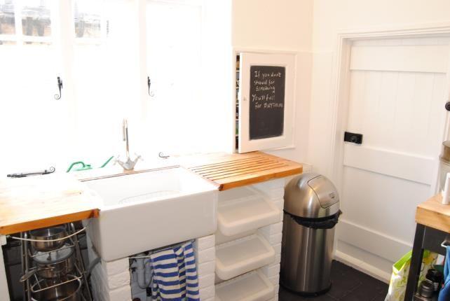 Kitchen of Nelson Street, Kings Lynn, Norfolk PE30