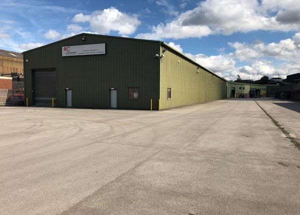 Thumbnail Light industrial to let in Units 6-10, Stevenson Way, Sheffield, South Yorkshire