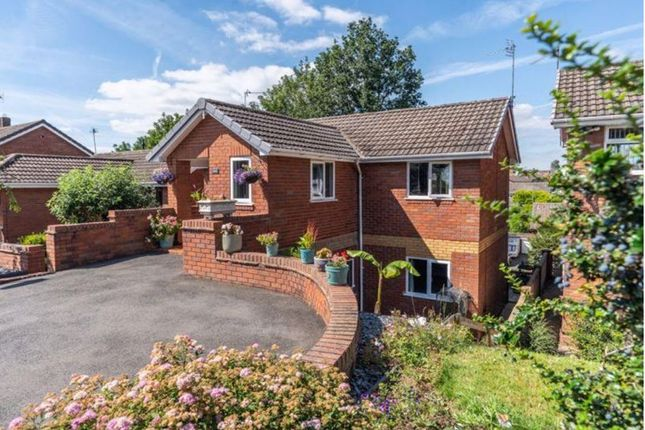 4 bed property to rent in Maidendale Road, Kingswinford DY6