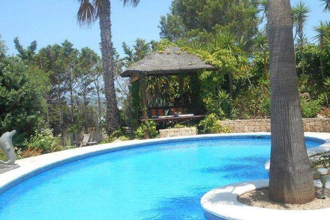 Villa for sale in San Agustin Des Vedra, Ibiza, Sant Josep De Sa Talaia, Ibiza, Balearic Islands, Spain