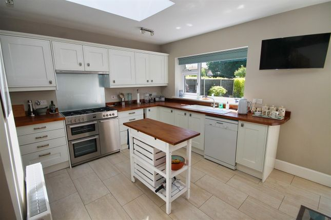 Kitchen of Hennings Park Road, Poole BH15