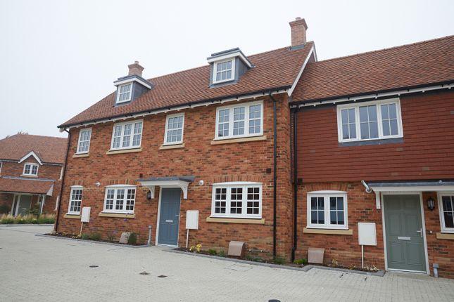 Thumbnail Terraced house for sale in Tolhurst Way, Lenham