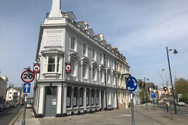 Thumbnail Office to let in Chapel Street, Devonport