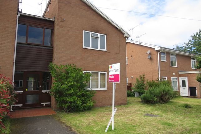 Thumbnail Studio for sale in Wenlock Way, Saltney, Chester
