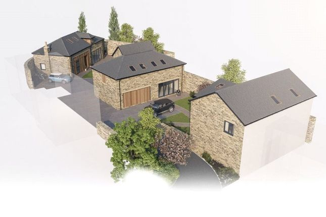 Thumbnail Detached house for sale in Ridgeway, Roundhay, Leeds