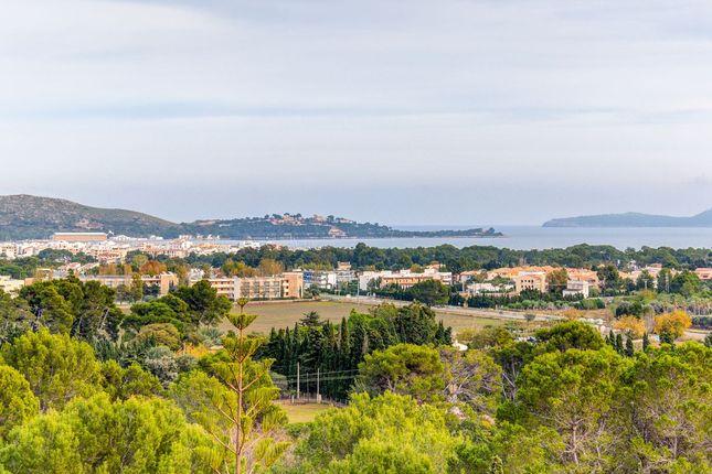Thumbnail Villa for sale in Puerto De Pollensa, Balearic Islands, Spain