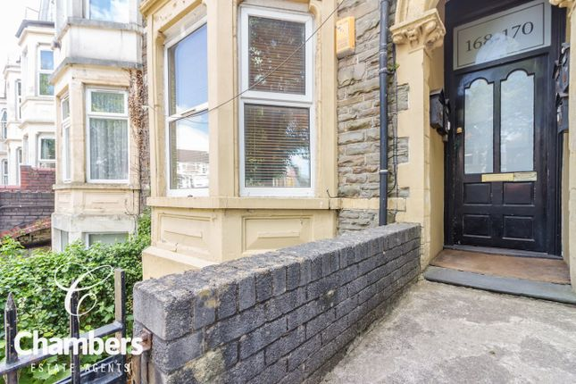 2 bed flat for sale in Cathays Court, Cathays Terrace, Cathays, Cardiff CF24