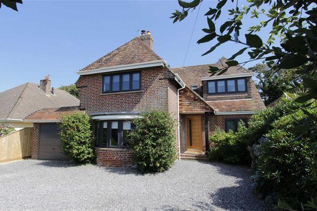 Thumbnail Property for sale in Barton Croft, Barton On Sea, New Milton