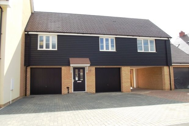 Thumbnail Semi-detached house to rent in Davies Croft, Biggleswade