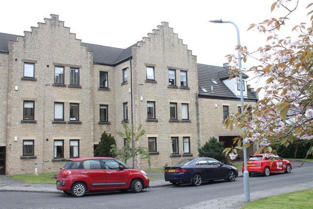 Thumbnail Flat for sale in Weirs Gate, Strathaven
