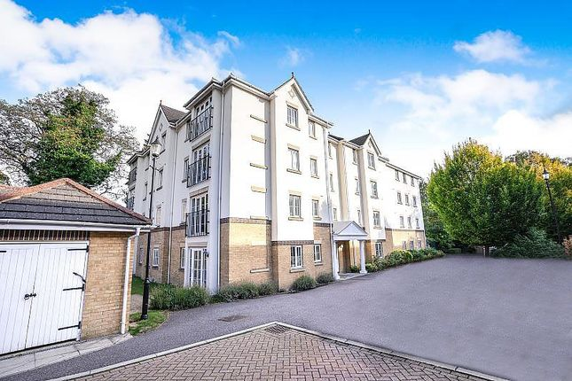 Thumbnail Flat to rent in St. Andrews Gate, Heathside Road