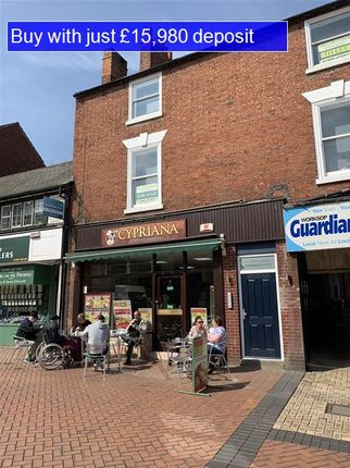 Restaurant/cafe for sale in Bridge Street, Worksop