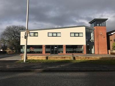 Thumbnail Office to let in First Floor Office, 523, Garstang Road, Broughton, Preston, Lancashire