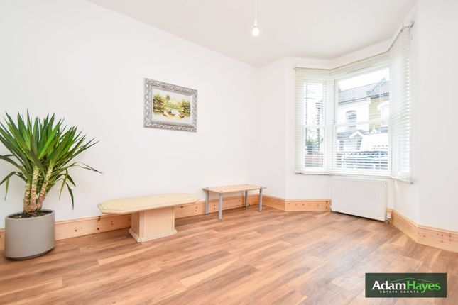 Thumbnail Terraced house to rent in Hornsey Park Road, Hornsey